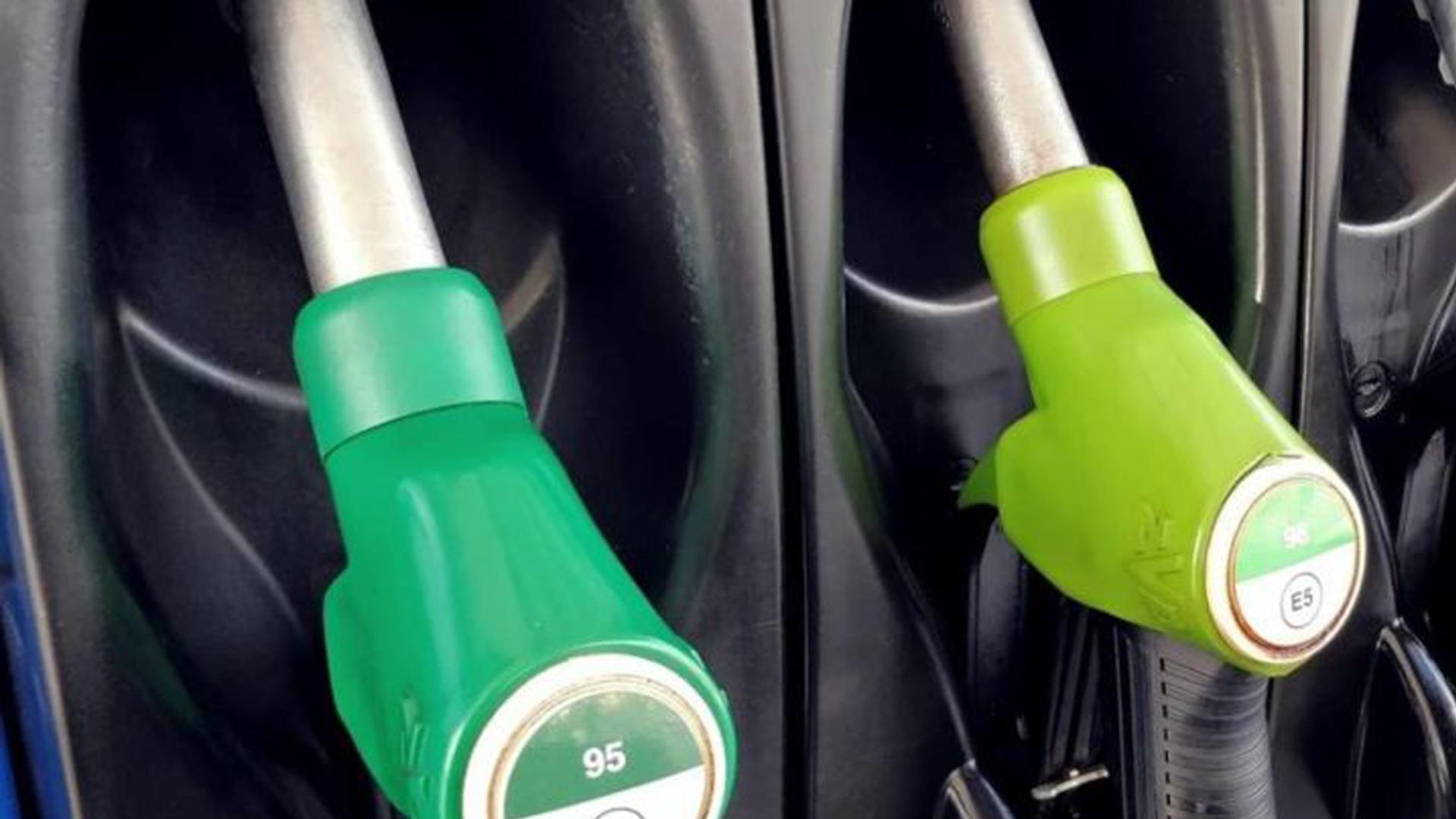 ¿Gasolina de invierno y de verano?